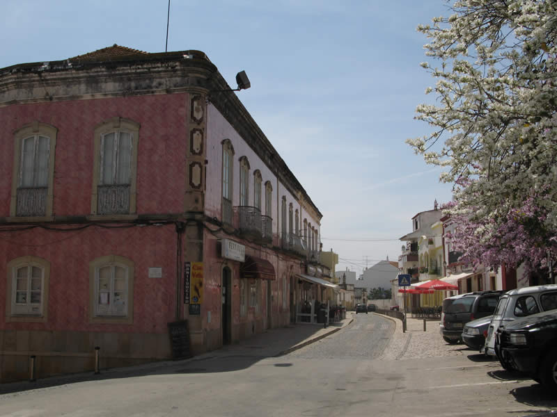 Portugal – The Moorish influence in Silves