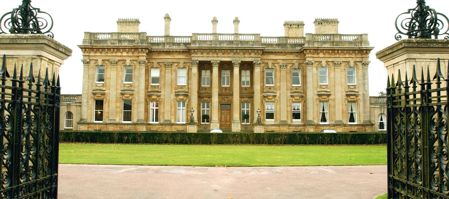 Residential Art courses at Heythrop Hall